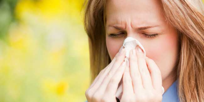 Debunking myths associated with allergy