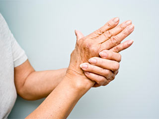 Symptoms of Stress Induced Arthritis and How to Treat it