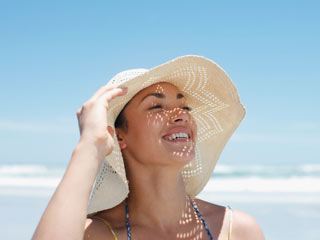 These super foods can help you fight UV damage