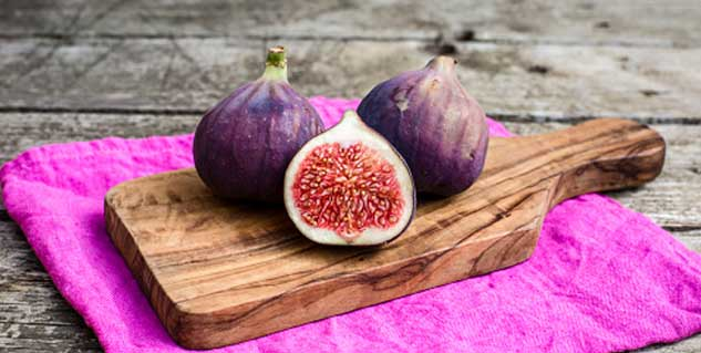 figs for skin and beauty