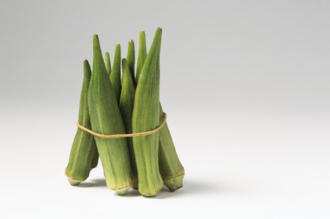 Okra juice health benefits