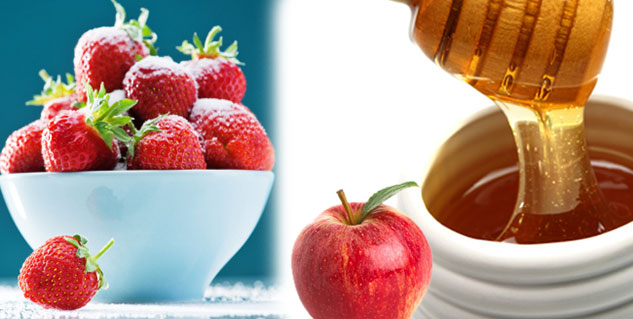 Honey for Fruit in Hindi