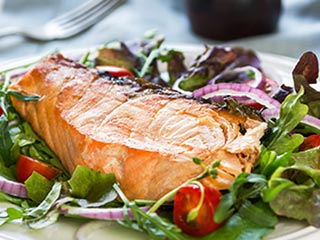 Include Omega-3 fatty <strong>acid</strong> in your diet to get rid of fatal heart disease : Study