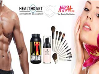 Shake hands with healthkart and nykaa to get a charming <strong>personality</strong>