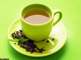 Health <strong>Benefits</strong> Of Drinking Tea