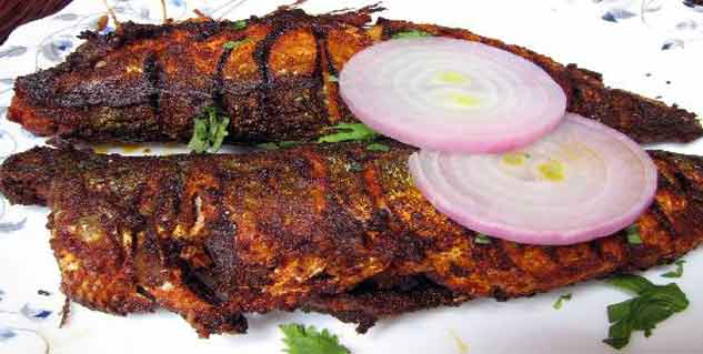 masala fish fry in hindi
