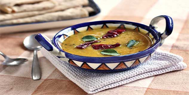 yellow-daal