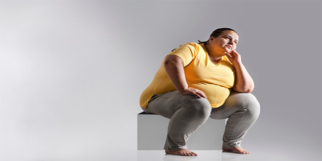 Did you know being overweight can cause memory loss problems