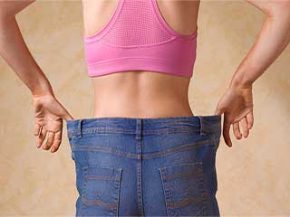 How can one lose weight without <strong>exercising</strong>
