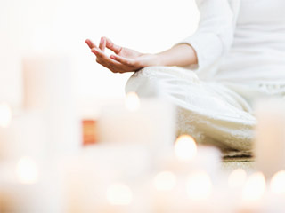 Meditation exercises for beginners