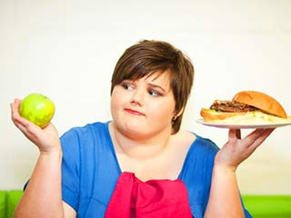 Healthy Eating tips to fight Obesity