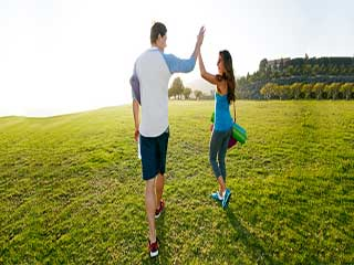Running barefoot may help improve your <strong>memory</strong>