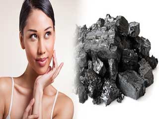 Amazing benefits of activated charcoal for skin and hair