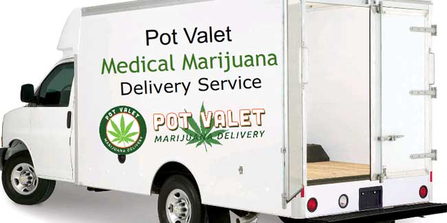 Pot Valet – your one stop shop for all your medical marijuana needs