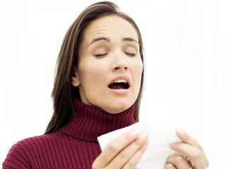 6 amazing things you didn't know about sneezing