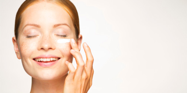 Make up tricks for eczema affected skin