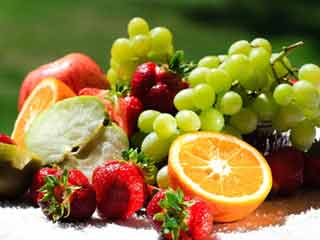Learn how vitamin C can help you save your skin this summer