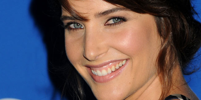 Cobie Smulders Aka Robin Scherbatsky On How She Fought