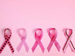Every 29 seconds a new case of breast cancer is diagnosed