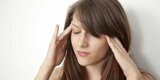 migraine in hindi
