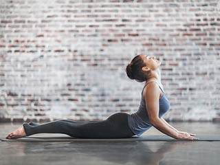 Yoga <strong>therapy</strong>: The latest trend in medical world