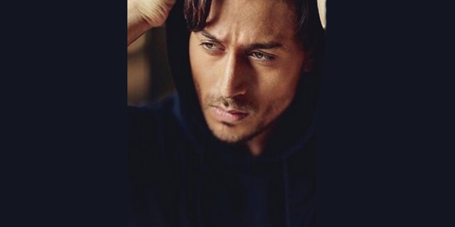 This latest video of Tiger Shroff doing martial arts is giving us goosebumps!