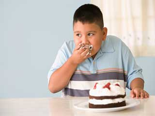 Childhood <strong>obesity</strong>: Parents, take note- 'Chubby' is not always Cute!