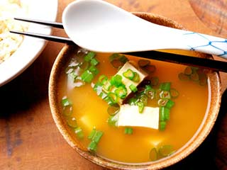 Super food Miso <strong>soup</strong> and its amazing health benefits