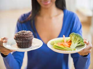New year 2017: Change your lifestyle instead of <strong>dieting</strong>