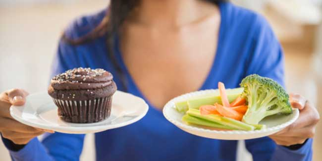 New year 2017: Change your lifestyle instead of dieting