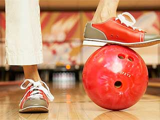 <strong>Fitness</strong> <strong>benefits</strong> of bowling