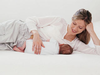 <strong>Breastfeeding</strong> after an IVF? Keep these things in mind
