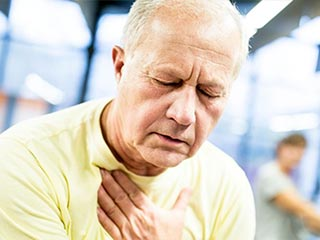 Attention! Asthma & heart <strong>disease</strong> can begin in your neck