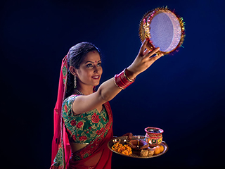 5 Easy ways to prevent faint spells this Karwa Chauth
