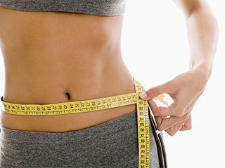 The myths about rapid weight loss