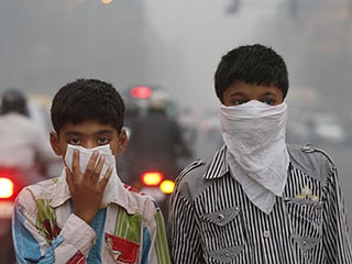 <strong>Air</strong> <strong>pollution</strong> may block blood vessels in healthy individuals: Study