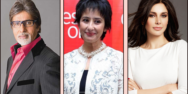 Bollywood celebrities who kicked off grave ailments
