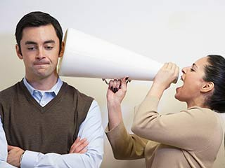Signs of annoying coworkers