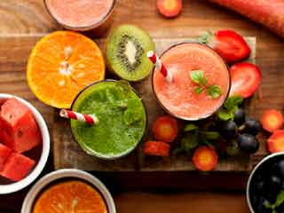 <strong>Homemade</strong> healthy juices that can help you curb arthritis