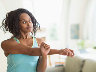 arm exercises for women to get slim arms  best arm moves