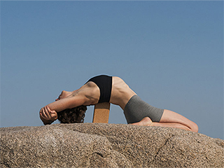 Yoga to <strong>get</strong> <strong>rid</strong> of drug <strong>addiction</strong>