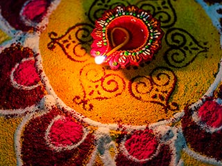 10 Tips for celebrating eco-<strong>friendly</strong> Navratri