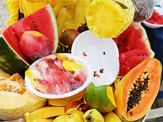 Healthy ways to <strong>fast</strong> this Navratri