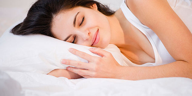 want a good night sleep stop doing these things before you go to bed