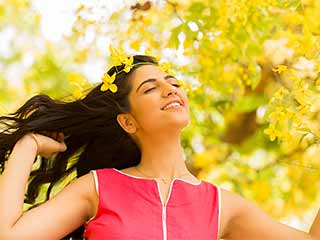 Tips and tricks to have beautiful tresses in summers