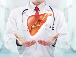 World <strong>Liver</strong> Day: Know all about <strong>liver</strong> and safeguard it from damages