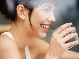 Can Drinking Ice Water Help Burn Calories