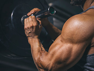 4 super-effective ways to <strong>build</strong> muscles naturally