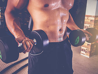 Know how <strong>lifting</strong> <strong>heavy</strong> weights can boost your memory