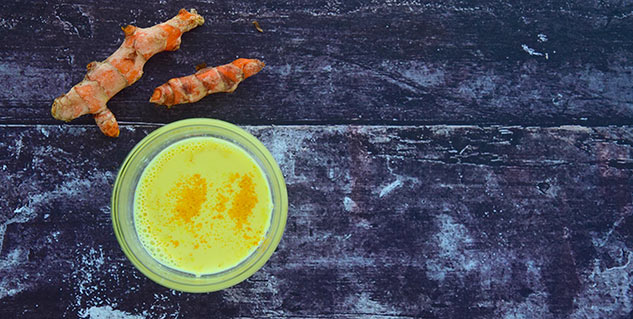 Turmeric milk does wonders but should you too be drinking it